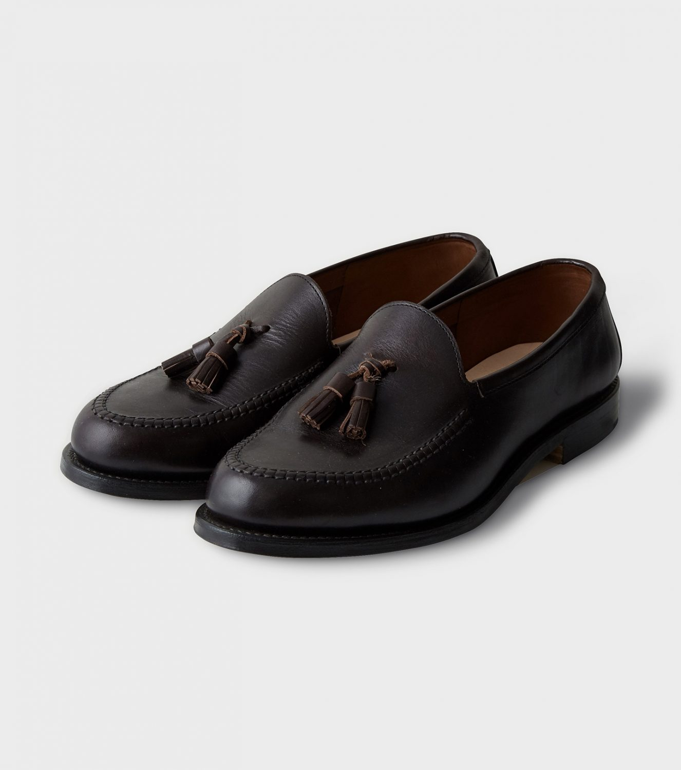 "Seasonal Product ""Tasseled Loafer"""