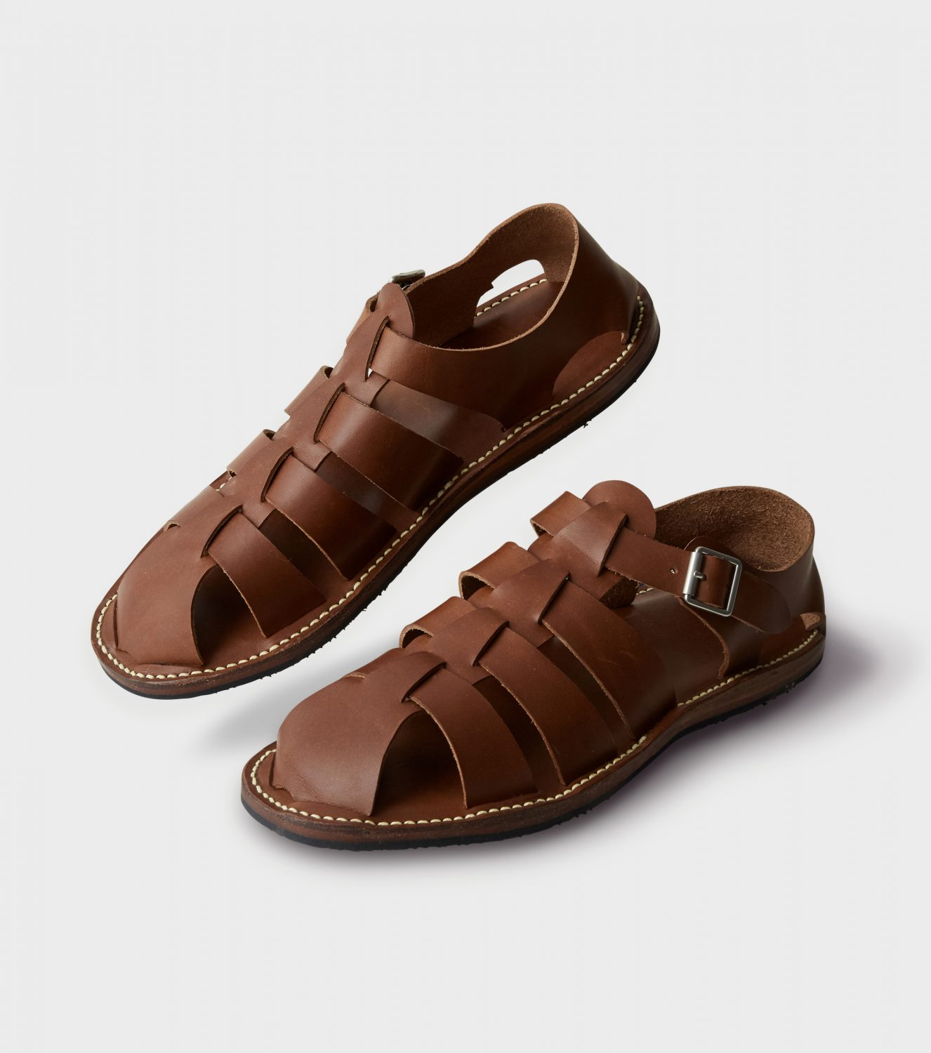 "Seasonal Products ""Gurkha Sandal"", ""Canvas Sandal"""