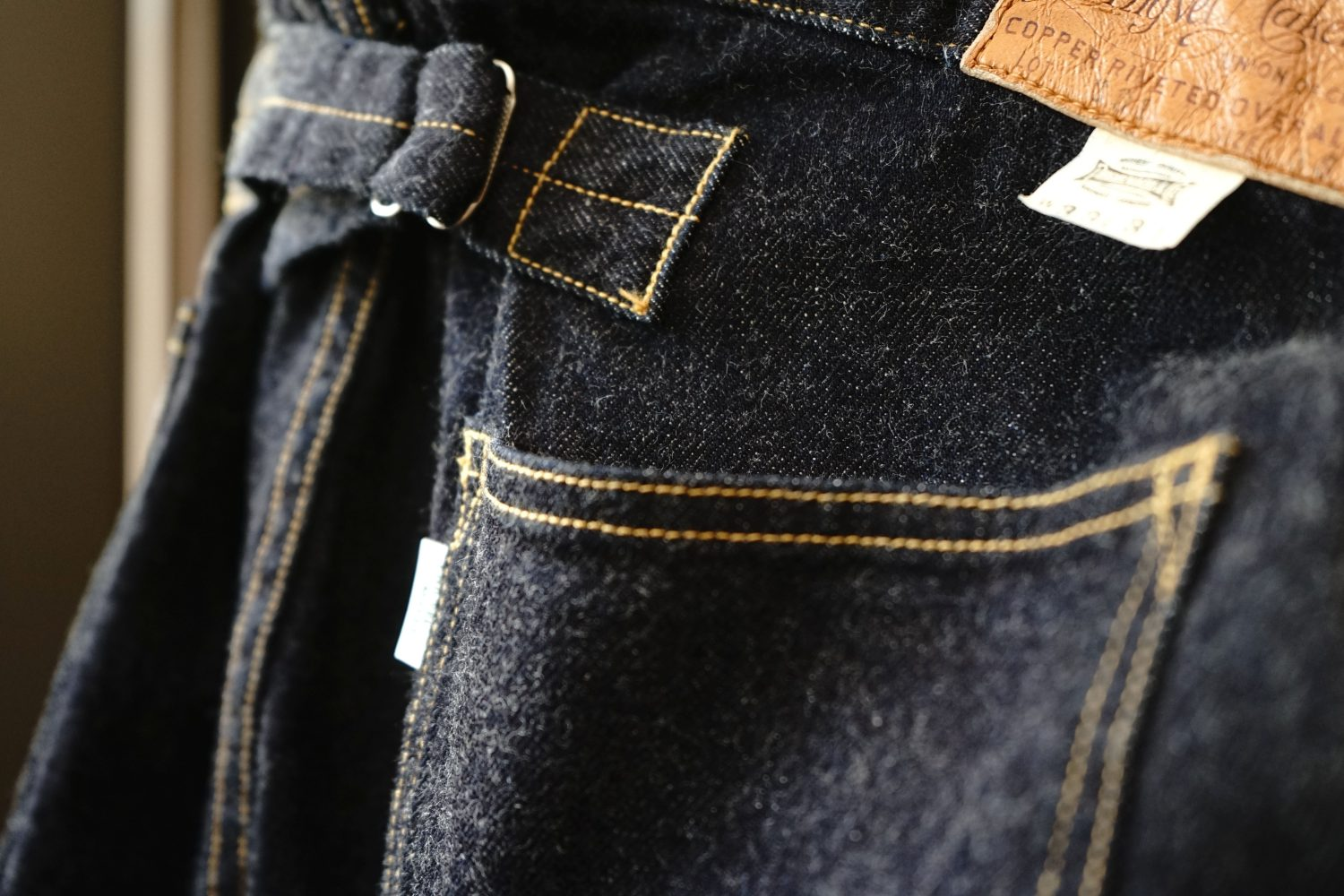 "Permanent Products ""Classic Jeans Series"""