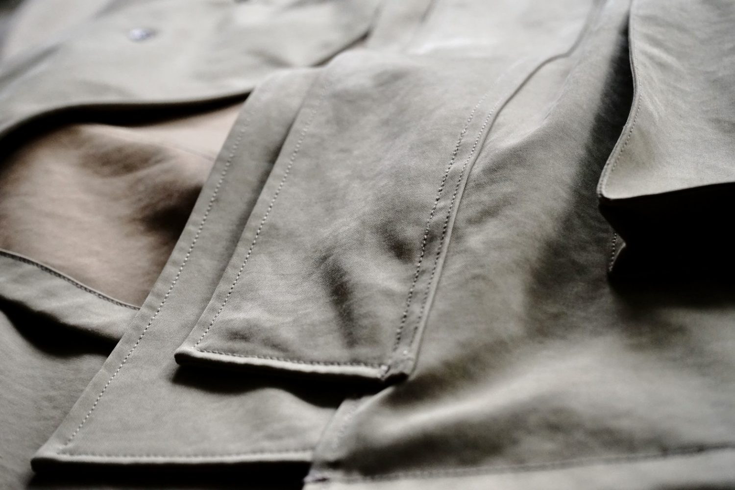 "Seasonal Products ""Bonding Twill Cloth Series"""