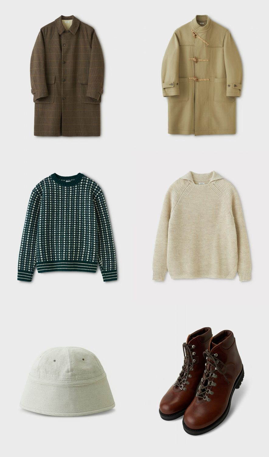 Delivery Report – AW20